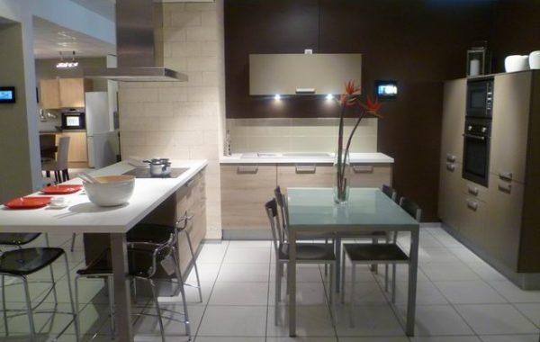 BS TREND Kuchyně 3