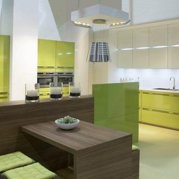 BS TREND Kuchyně 2