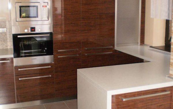 BS TREND kuchyně 1