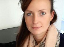 Ing. Lucie Šišáková